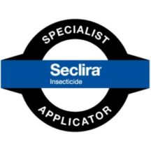 specialist applicator seclira insecticide ipswich area qld 4305